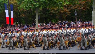 14 juillet 2020 : «L'annulation du défilé du 14 juillet est emblématique de la perte d'un esprit guerrier»