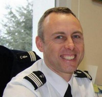 LIBRE OPINION du général (2s) Vincent DESPORTES : Arnaud BELTRAME, le visage du devoir.