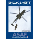 ASAF : Revue ENGAGEMENT de l'ASAF (N° 104 - automne 2014)