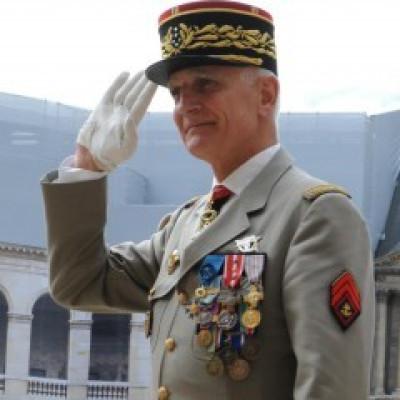 LIBRE OPINION du Général Bruno DARY : La crèche au cœur de la Légion étrangère.