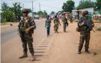 OPERATION SANGARIS : point de situation du 10 juillet 2014