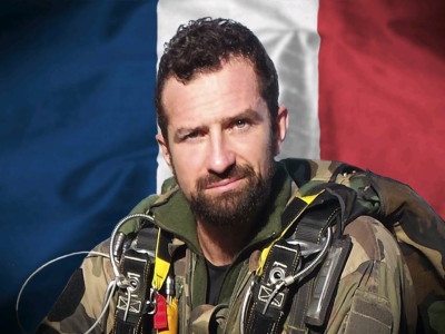 OPERATION BARKHANE : Mort pour la France du sergent-chef Alexis GUARATO.