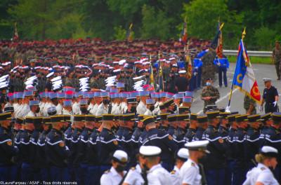TRAVAIL: Ce n'est pas à la CJUE de régler le statut de nos militaires