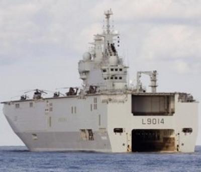 Ouragans aux Antilles : Le BPC Tonnerre va appareiller avec des moyens lourds. LIBRE OPINION de Jean-Louis VENNE.