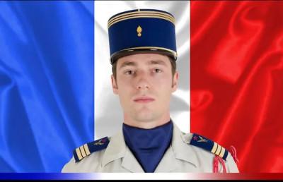 SAHEL : Mort pour que vive France