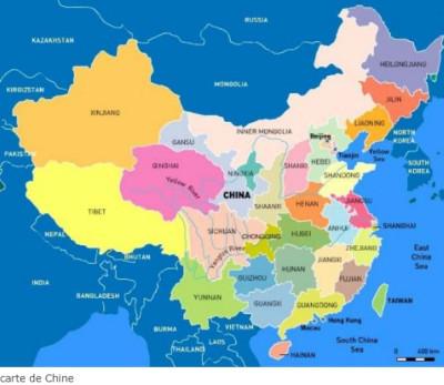RELATIONS INTERNATIONALES : Taïwan, la Chine, BIDEN et les jeux de guerre chinois