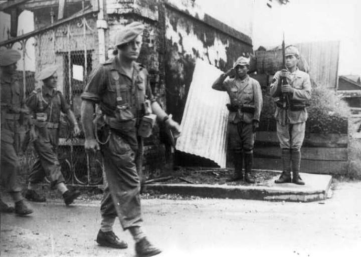 HISTOIRE : 8 juin (Commémoration Guerre d'Indochine)