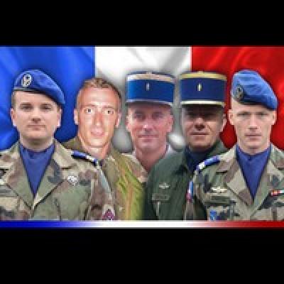 DÉCÈS : Cinq officiers de l'ALAT morts en service.  Deces_militaires_alat_edec4219ea360768c15034bed4de958d
