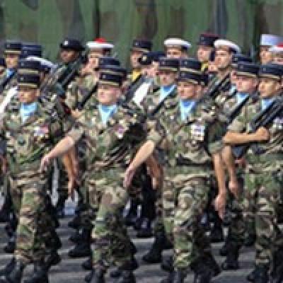 ÉVICTION du Général Bertrand SOUBELET : Le coup de gueule d'un militaire