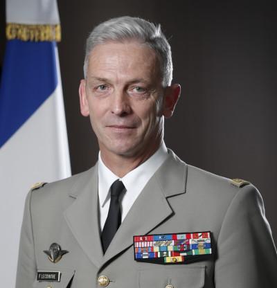 MALI : Le général LECOINTRE recadre Mme PÉTRONIN pour ses propos sur les jihadistes