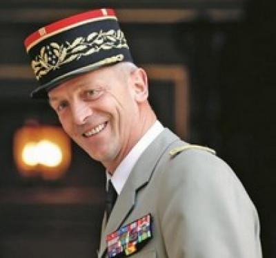Il faut écrire ! LIBRE OPINION du général d'armée François LECOINTRE, Chef d'état-major des Armées.