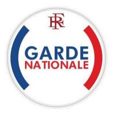 OFFICIEL : Création de la garde nationale.