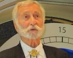 DÉCÈS : Le dernier coup de palme de Bob Maloubier
