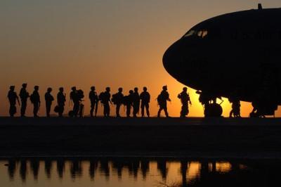 AFGHANISTAN : La Chine pourrait envoyer une force en Afghanistan après le départ américain