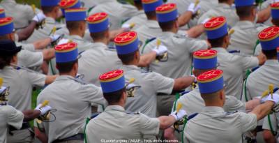 TRAVAIL: La cour de justice européenne s'attaque au temps de travail des militaires