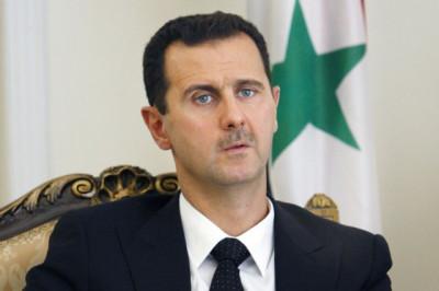 GEOPOLITIQUE : Plan israélo-saoudien pour réhabiliter Al-Assad
