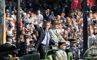 LIBRE OPINION du Général (2s) Henri ROURE : Monsieur Macron ne connaît pas son métier.