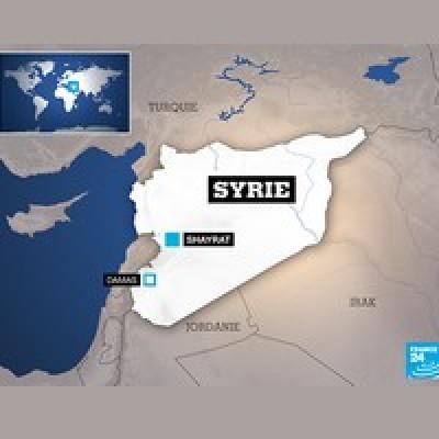 FRAPPES en Syrie : Faux-semblants syriens. LIBRE OPINION de Philippe MIGAULT (RT)  Syrie_e7ad2d534d2c22f30139075c8f5715d6