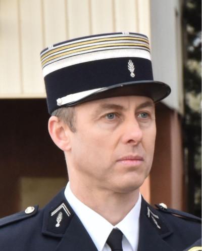 DÉCÈS du lieutenant-colonel Arnaud BELTRAME : Message personnel du général d'armée Richard LIZUREY, Directeur général de la gendarmerie nationale.