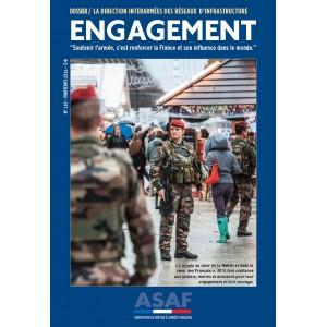 Engagement N°110 - Printemps 2016