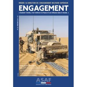 Engagement N°118 - Printemps 2018