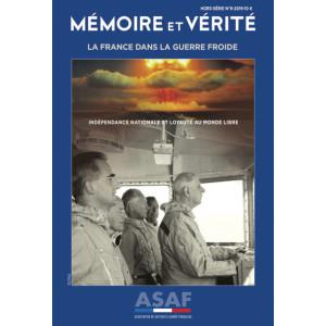 Hors série n°8 - La France dans la Guerre froide