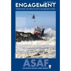 Engagement N°102 - Printemps 2014