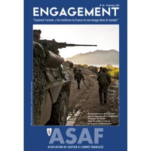 Engagement N°94 - Printemps 2012