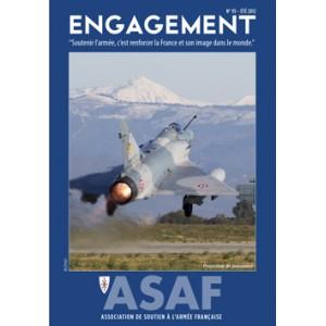 Engagement N°95 - Eté 2012
