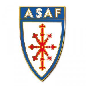 Epinglette ASAF