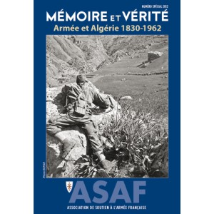 Armée et Algérie - Hors série