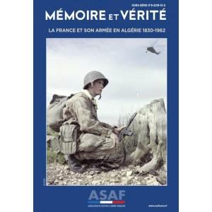 Hors série N°1 - La France et son armée en Algérie (2de version 2019)