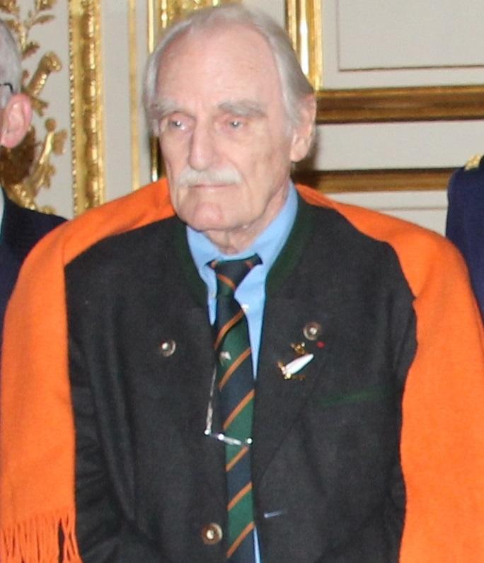 Jean Raspail 2014