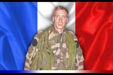 DÉCÈS : Cinq officiers de l'ALAT morts en service.  Cne_francois_mille