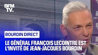intervention general lecointre invite de jean jacques bourdin 121119