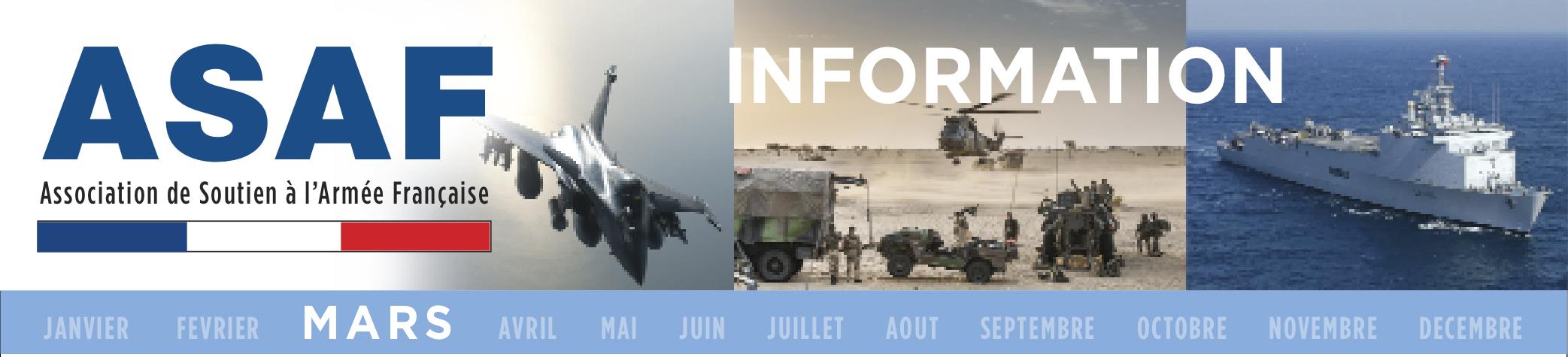 Information Mars