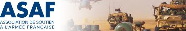 L'armée française au cœur de la guerre contre le terrorisme islamiste Bandeau-asaf